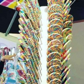 stalak-stup-ism